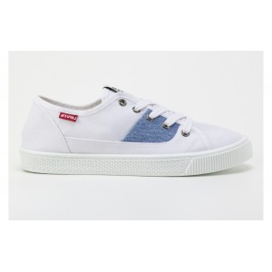 LEVI'S ΛΕΥΚΟ ΓΥΝΑΙΚΕΙΟ CASUAL Casual & Sneakers